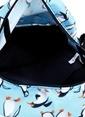T-Box Sırt Çantası Mavi